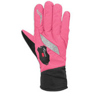 Protection Glove - Vizipro Pink
