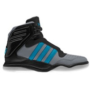 Tech Street Mid - Mens - Tech Grey/Turquoise/Black