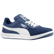 G Vilas 2 - Boys Grade School - Dark Denim/White