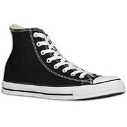 All Star Hi - Mens - Black/White