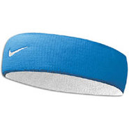 Premier Home &amp; Away Headband - Mens - Royal/White