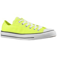 All Star Ox - Mens - Neon Yellow