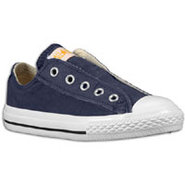 All Star Slip On - Boys Preschool - Navy