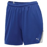 Division One Short - Womens - Clematis Blue/White/