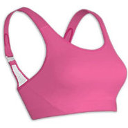 Versatx High-Impact Running Bra - Womens - Raspber