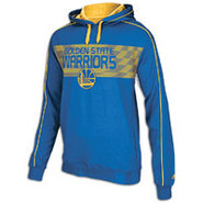 Golden State Warriors adidas NBA Performance Hoodi