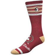 Florida State Seminoles For Bare Feet College Crew