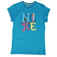 Novelty S/S T-Shirt - Girls Grade School - Neo Tur
