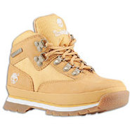 Euro Hiker - Boys Toddler - Wheat/Wheat