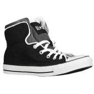 PC Cross - Mens - Black/White/Charcoal