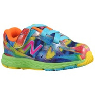 890 V3 - Boys Toddler - Dark Tye Dye