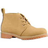 Chukka - Mens - Wheat/Gum/Tan