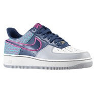 Air Force 1 Low - Mens - Midnight Navy/Midnight Na