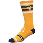 West Virginia Mountaineers For Bare Feet College C