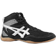 Gel-Matflex 3 - Mens - Black/White