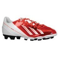 F5 Messi TRX FG - Mens - Running White/Black/Dark 