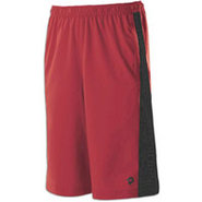 Yard-Work Training Short - Mens - Red