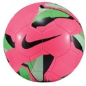 FC247 Rolinho Menor Soccer Ball - Pink Flash/Neo L