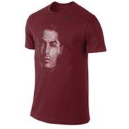 Ronaldo Hero T-Shirt - Mens - Team Red