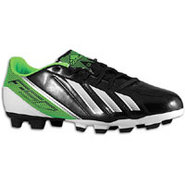 F5 TRX FG Synthetic - Mens - Black/Running White/G
