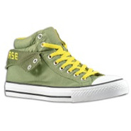 PC2 - Mens - Olive/Yellow
