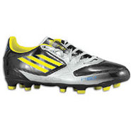F10 TRX FG Synthetic - Mens - Black/Lab Lime/Metal