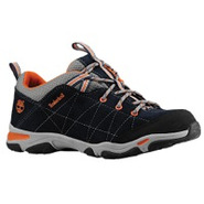 Trail Force - Boys Grade School - Navy/Orange