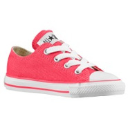 All Star Ox - Girls Toddler - Rose