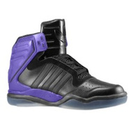Tech Street Mid - Mens - Black/Black/Collegiate Pu