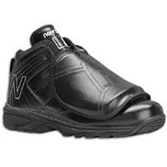 Home Plate Umpire Mid - Mens - Black/Black