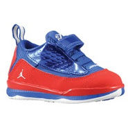 CP3.VI AE - Boys Toddler - Sport Red/White/Game Ro
