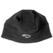 Wanganui Fleece Hat - Mens - Black