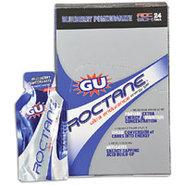 GU Roctane Energy Gel 24 Pack - Blueberry Pomegran