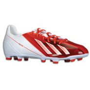F10 Messi TRX FG - Mens - Running White/Black/Dark