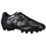 Striker II FG - Mens - Black/Black/Charcoal