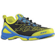 TT 5.0 Ultra - Mens - Grey/Blue/Volt