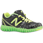 2750 - Boys Grade School - Black/Green
