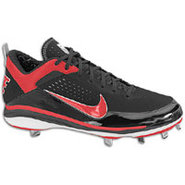 Air Show Elite 2 - Mens - Black/Game Red