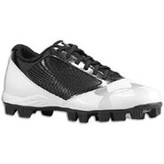 Yard Low RM - Mens - Black/White