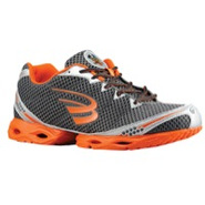 Stinger 2 - Mens - Charcoal/Orange/Metal