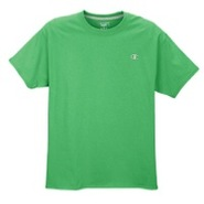 Jersey Short Sleeve T-Shirt - Mens - Astroturf