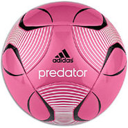 Predator Europa League Capitano Ball - Bloom/White