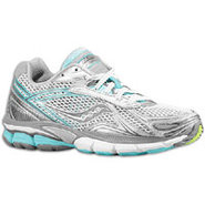 PowerGrid Hurricane 14 - Womens - White/Grey/Aqua