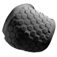 Hex Knee/Elbow Pad - Mens - Black