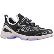 TT 5.0 Ultra - Womens - Black/Amethyst/Silver