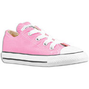All Star Ox - Girls Toddler - Pink