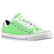 CT Double Upper Ox - Mens - Neon Green/Electric Pu