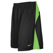 Trequartista Short - Mens - Black/Electric Green