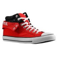 PC2 - Mens - Varsity Red/Black/White