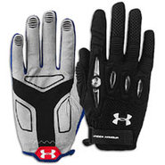 Player Glove - Womens - Black